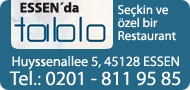 Tablo Restaurant
